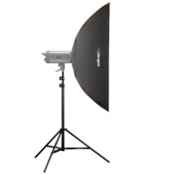 Walimex pro Studio Lighting Kit VC Excellence Advance 400