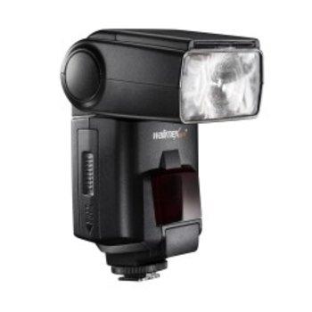 Walimex pro Speedlite Camera Flitser 58 HSS i-TTL