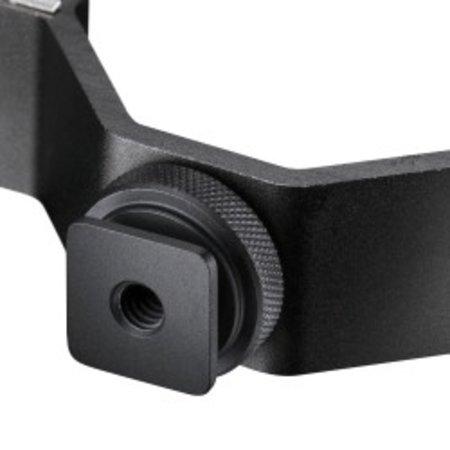 Walimex pro V-rail hot shoe