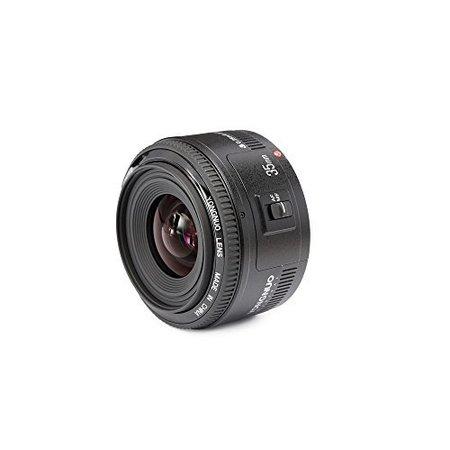 Yongnuo Yongnuo EF YN 35mm f/2.0 Canon