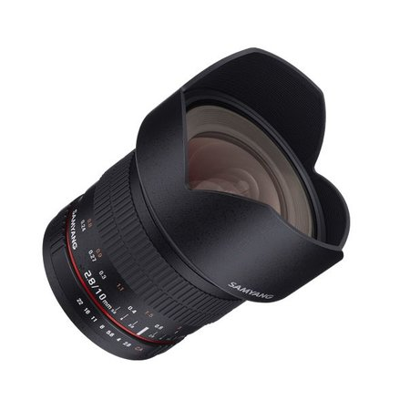 Samyang Samyang 10mm F2.8 ED AS NCS CS for various brands