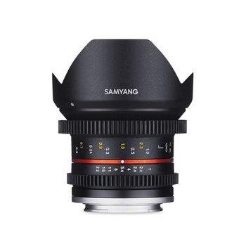 Samyang Samyang 12mm T2.2 cine NCS CS voor diverse merken