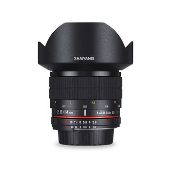 Samyang Samyang 14mm F2.8 ED AS IF UMC voor diverse merken
