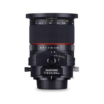 Samyang Samyang 24mm F3.5 ED AS UMC tilt/shift voor diverse merken