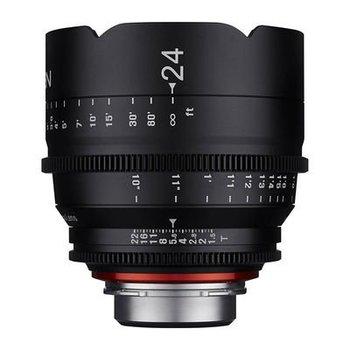 XEEN Xeen 24mm T1.5 FF cine voor diverse camera merken