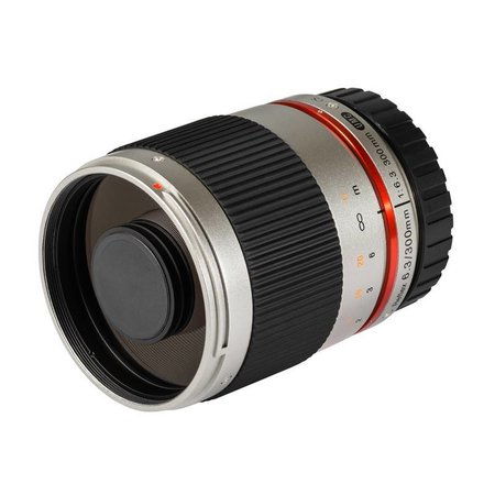 Samyang Samyang 300mm F6.3 spiegel UMC CS for different camera brands