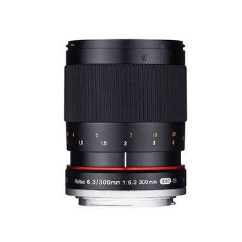 Samyang Samyang 300mm F6.3 spiegel UMC CS voor diverse camera merken