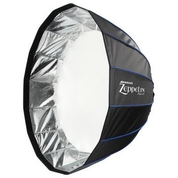 "Westcott Westcott Zeppelin 47 ""deep parabolic softbox"