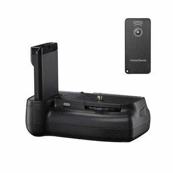 Walimex pro Batterij Grip voor Nikon D3100, D5100