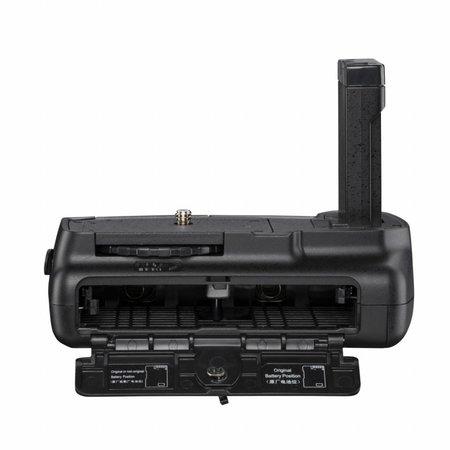 Walimex pro Battery Grip for Nikon D3100, D5100