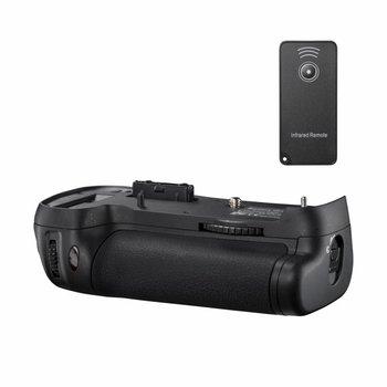 Walimex pro Batterij Grip voor Nikon D800/D800E