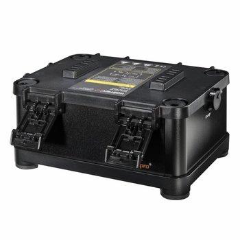Walimex pro Lithium-Ionen Accumulator voor Powerstation GX