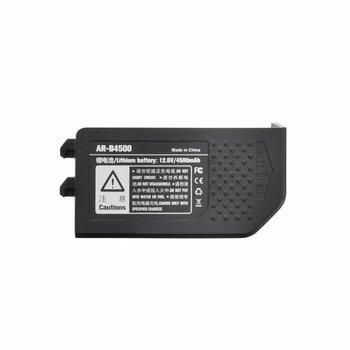 Walimex pro Batterij Flash 400 - Ringflitser 400 HS