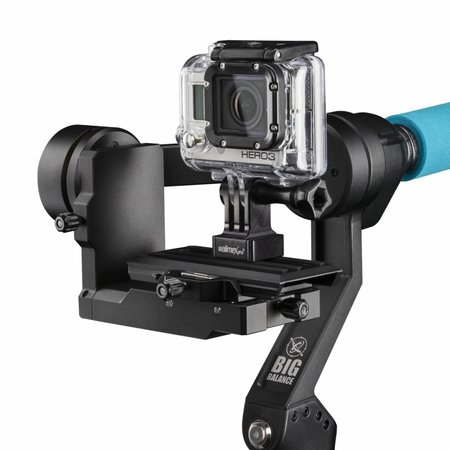 Walimex pro GoPro Adapter 1/4 Inch