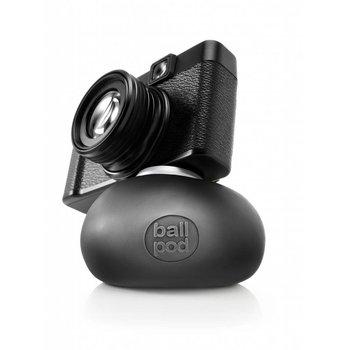 Ballpod Ballpod 8cm Zwart