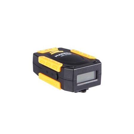 Marrex Marexx MX-G10M Yellow Canon