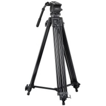 Walimex pro Director I 192 cm video tripod