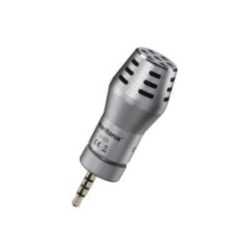 mantona Microfoon voor Smartphone
