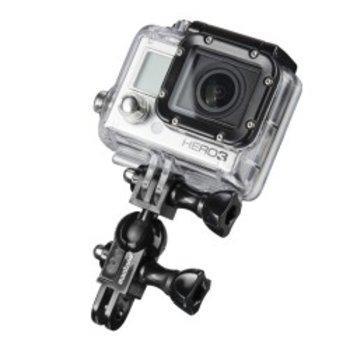 mantona Ball Head Mount for GoPro