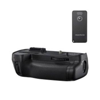 Walimex pro Batterijgrip voor Nikon D7100
