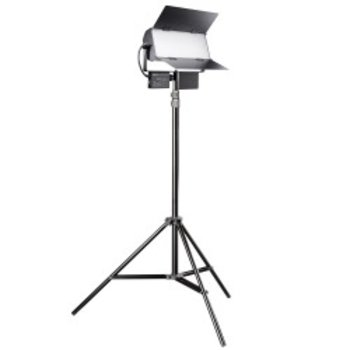 Walimex pro LED Sirius 160 Bi Basic