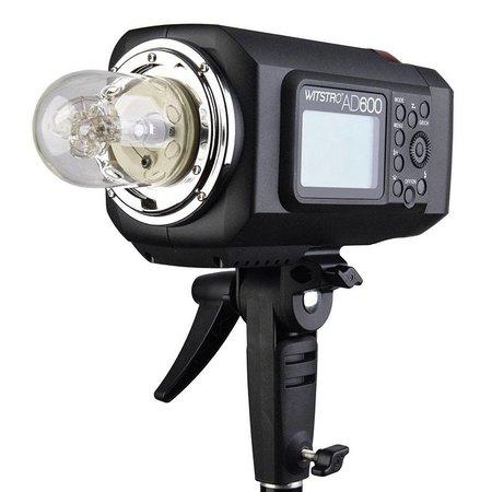 Godox Godox AD600 WITSRO TTL Bowens All-in-One Outdoor portable flash head
