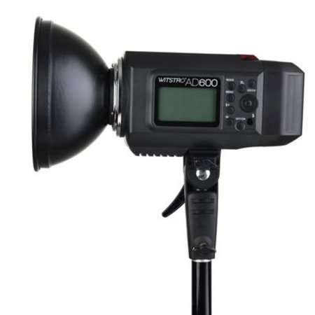 Godox Godox AD600 WITSRO TTL All-in-One Outdoor portable flash head