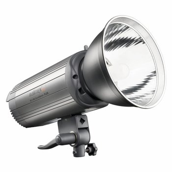 Walimex pro Studio Flash Head VC 400 Excellence Plus