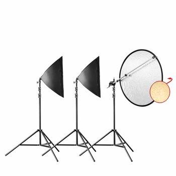 Walimex pro Daylight 250 Portret Basis