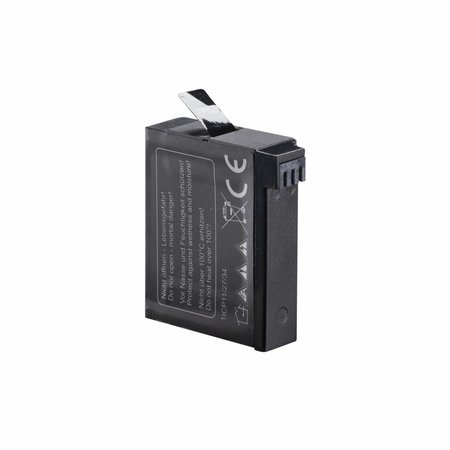 mantona Li-ion battery 1,160mAh for GoPro Hero 4