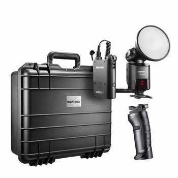 Walimex pro Case Lightshooter Set