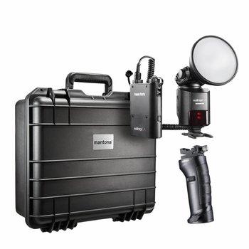 Walimex pro Koffer Lightshooter Set