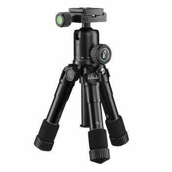 mantona Tripod Kaleido mini night black