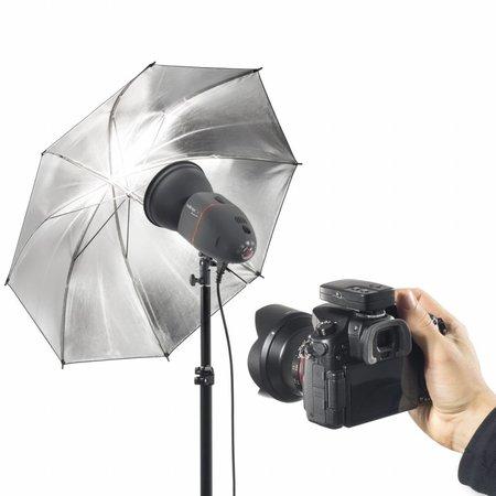 Walimex pro Studio Flash Head Newcomer 100