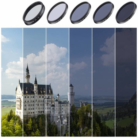 Walimex pro CPL filter for DJI Inspire1(X3)