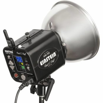 Paul C. Buff Einstein Flash Head E640 | Now available