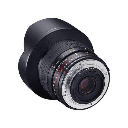 Samyang Samyang 14mm F2.8 ED AS IF UMC for various brands
