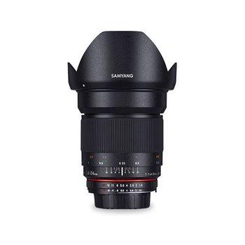 Samyang Samyang 24mm F1 4 ED AS IF UMC  | Diverse camera merken