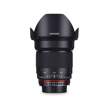 Samyang Samyang 24mm F1.4 ED AS IF UMC for different camera brands
