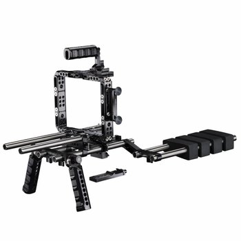 Walimex pro Aptaris Frame Advanced Set