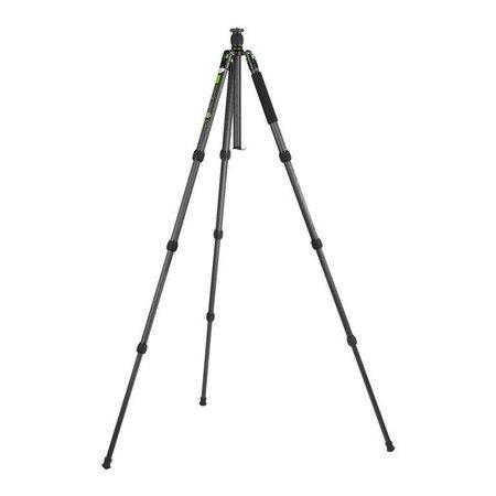 Genesis Gear Camera Tripod Base C3 Kit Grey