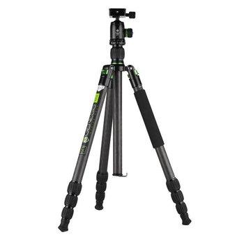 Genesis Gear Camera Statief Base C3 Set Groen