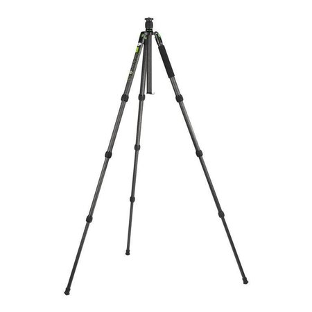 Genesis Gear Camera Tripod Base C3 Kit Green
