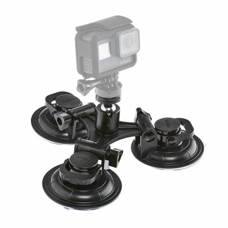 mantona 3-leg sucker fixture XL GoPro