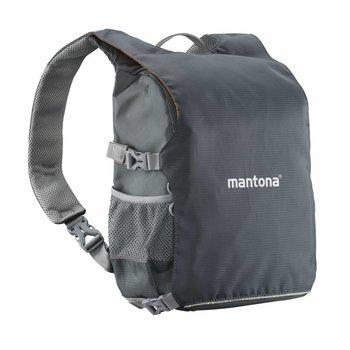 mantona Camera Rugtzak Elements Pro 30 dual