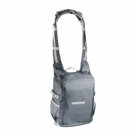 mantona Camerabackpack ElementsPro 30 dual