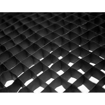 Lencarta Grid  voor 100x100cm Softbox