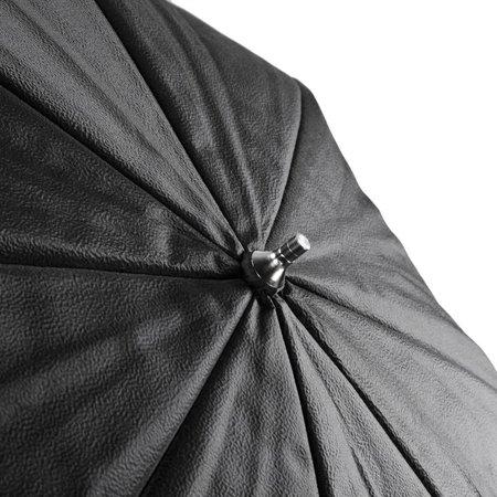Lencarta Umbrella Zilver 100cm
