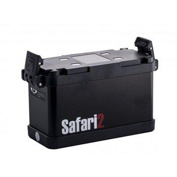 Lencarta Safari II Reserve Batterij