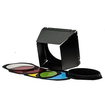 Lencarta Kleppenset & Kleuren Filters